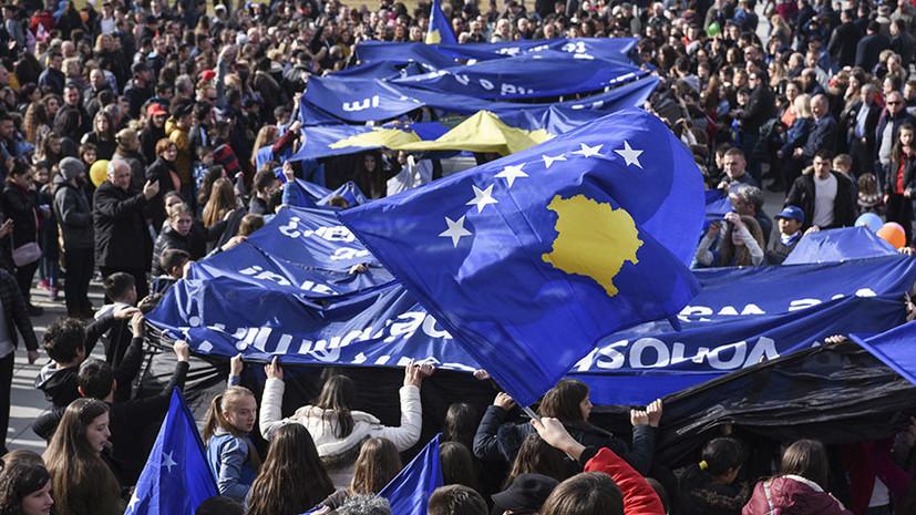 РТ: После мораторијума: Шта је познато о могућем повлачењу признања независности Косова од стране више земаља