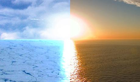 Клима на Земљи неуравнотежена