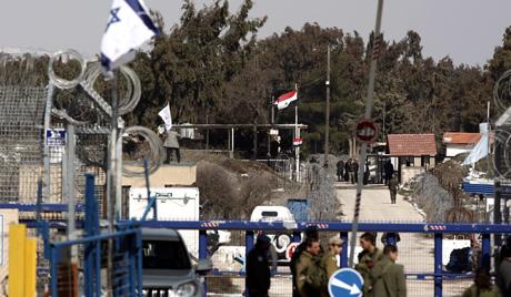 Авионски напад Израела на Сирију