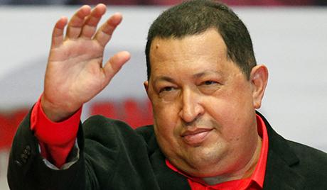 Уго Чавес – појава у глобалној политици