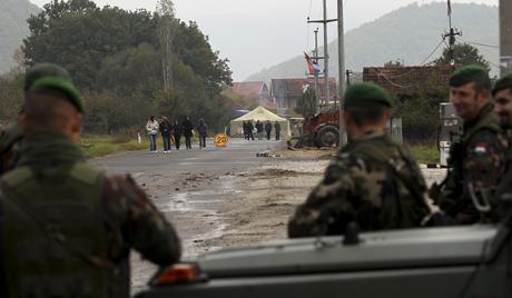 Од кога ће америчка борбено-извиђачка бригада бранити Косово