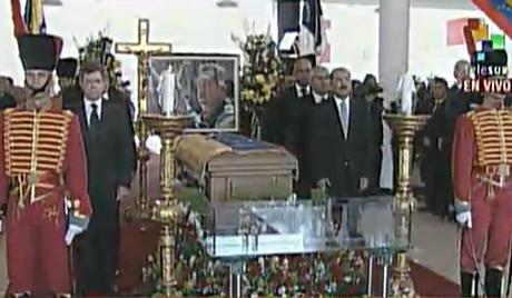 Има ли живота без Чавеза?