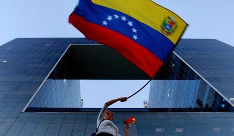 У Венецуели одређени председнички кандидати