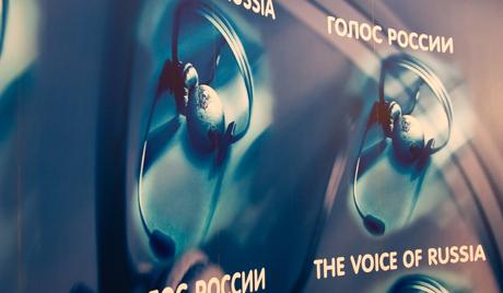 Европски пропагандисти опет незадовољни Гласом Русије