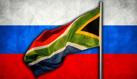 Русија-ЈАР: путеви војно-техничке сарадње