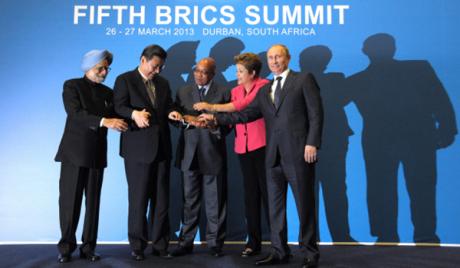 Дурбански самит: продори и закључци