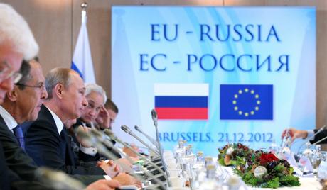 Односи Москве и Брисела – двосмерно кретање