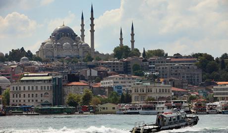 Нови Босфор као кључ за владавину САД на Црном мору