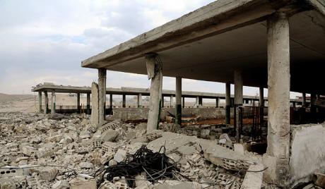 Највеће страно мешање у сиријски конфликт
