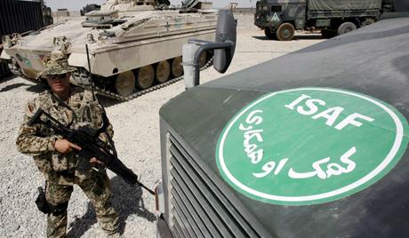 Авганистан: време да се тражи савет