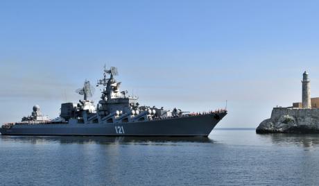 Руској ратној морнарици потребне нове базе у светском океану