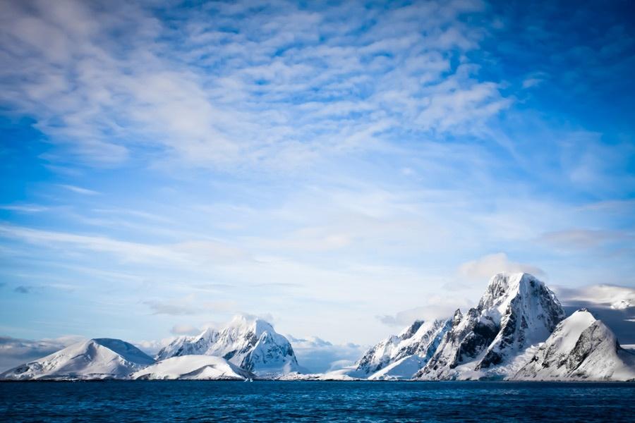 Арктик као предмет преговора