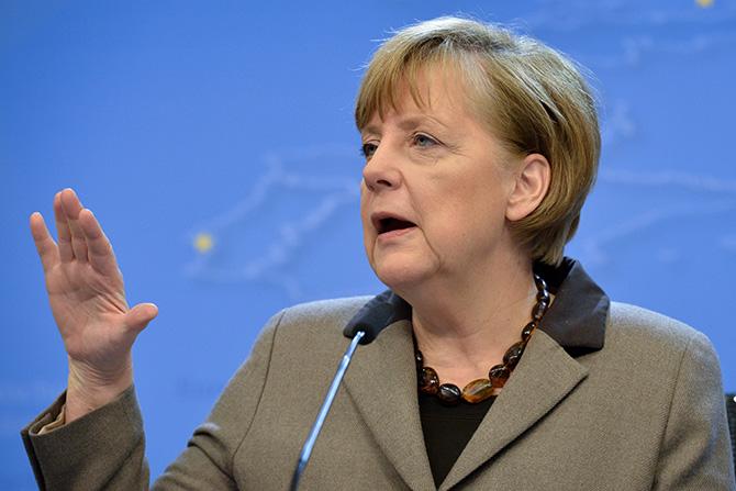 """Немачка, """"европски ослонац"""", почиње да се руши"""