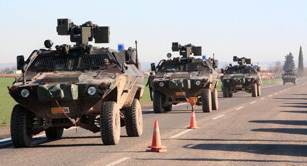 Анкара неће поштовати одлуку СБ УН