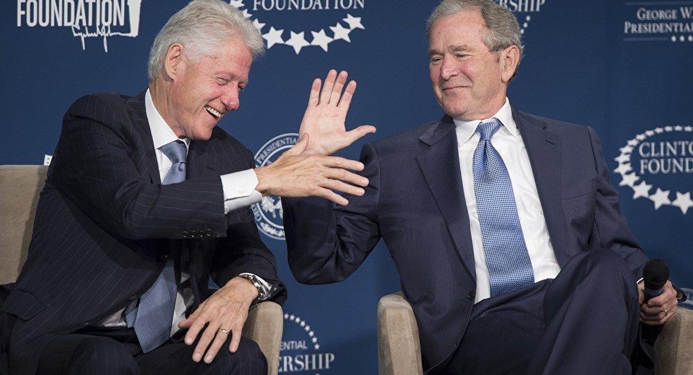 """Југославију """"убили"""" Реган, Бушови и Клинтонови"""