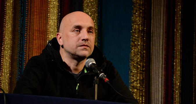 Зашто је писац Прилепин формирао свој батаљон у ДНР?
