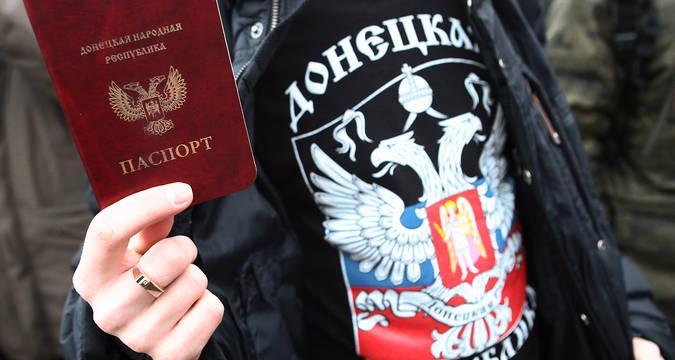 Пасошка дипломатија: Зашто је Русија признала документе ДНР и ЛНР?