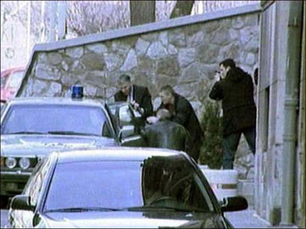 Сусрет са историјом: Ко је убио Ђинђића?