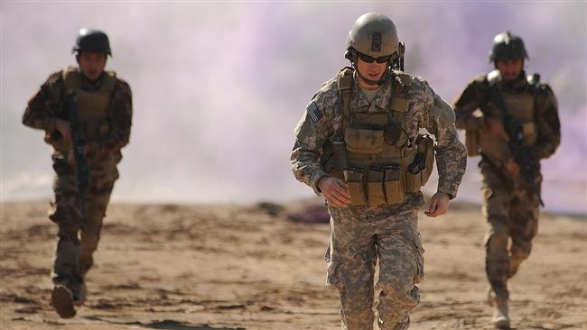 Snage međunarodne koalicije na čelu sa SAD počele operaciju protiv terorista u Raki