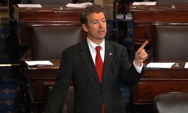 Rend Pol u Senatu: Zar da šaljemo našu djecu da ginu zbog pograničnih svađa Crne Gore?