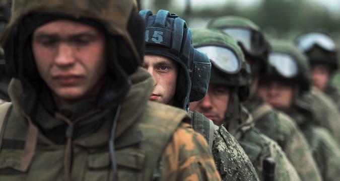 Zašto je Putin povećao brojnost ruske armije na 1,9 miliona ljudi?