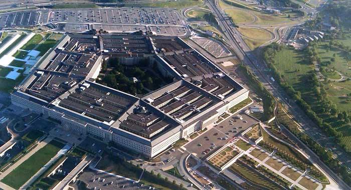Пентагон: Жалимо због ненамерног губитка живота цивила