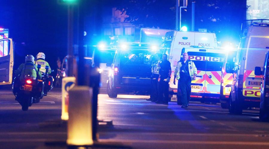 RT: У Лондону убијена три нападача после убиства шест особа
