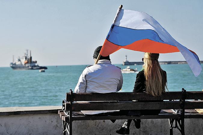 ЕУ продужила санкције Криму