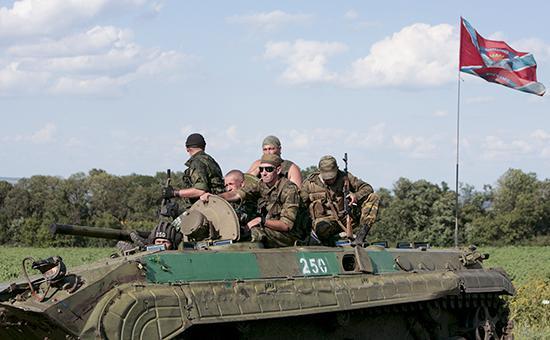 Кијевске снаге 61 пут напале територију ДНР
