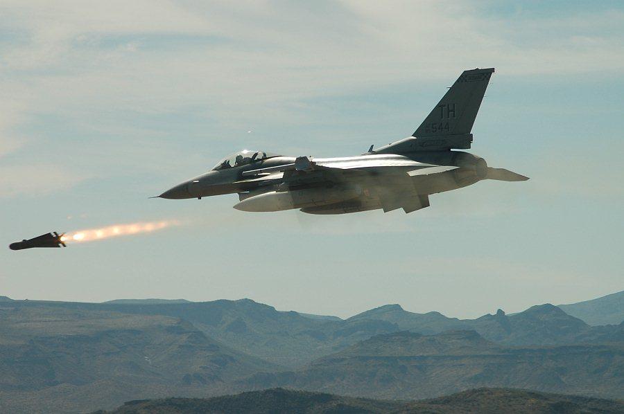Коалиција САД проширила опсег летова у Сирији