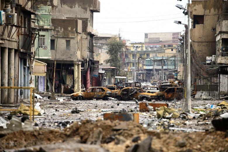 Велики број сиријске опозиције жели примирје