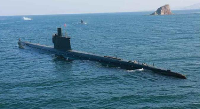 САД и Јужна Кореја: Неуобичајена активност севернокорејске подморнице