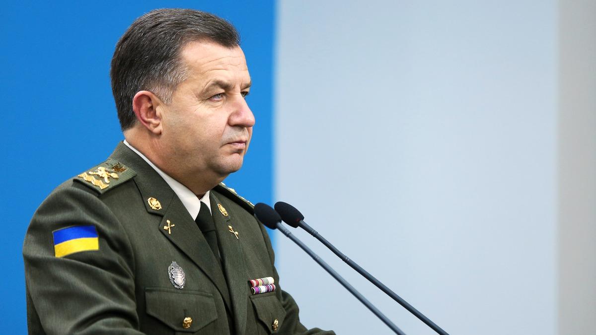 Полторак: Не искључујемо могућност провокација Русије под лажним изговорима