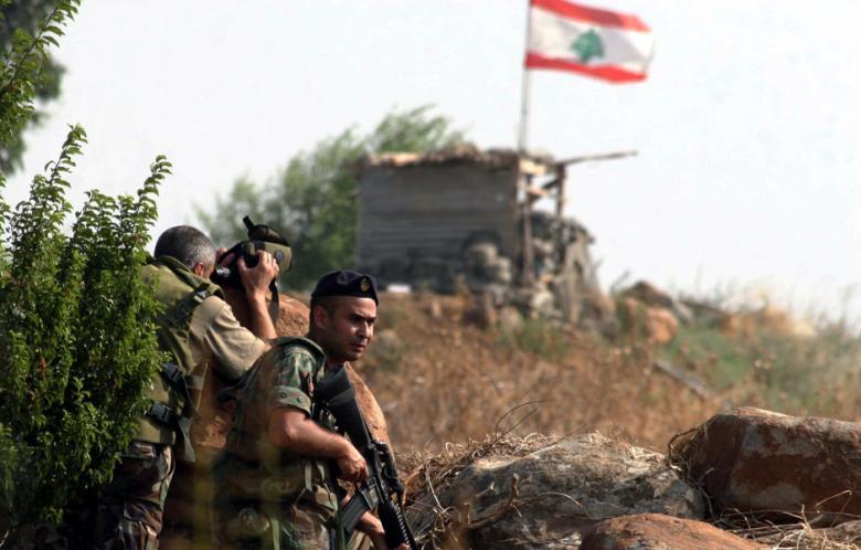 Либан започео војну операцију против терориста