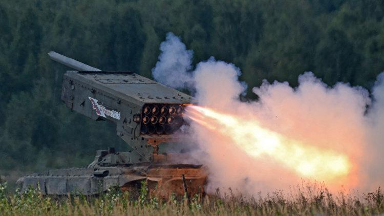 Četiri najstrašnija ruska vojna izuma
