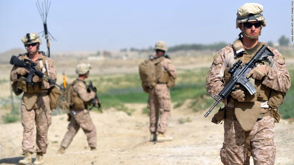 Tramp sa timom za nacionalnu bezbednost razmatrao situaciju u Avganistanu