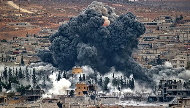 Коалиција САД поново усмртила десетине цивила у Сирији