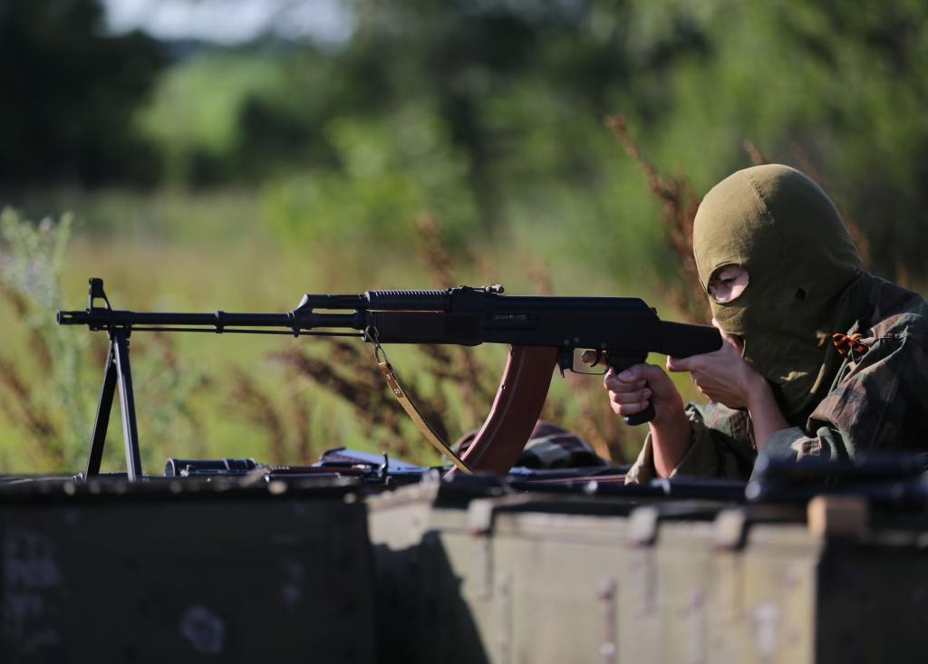 Кијевске снаге гранатирале пункт Заједничког центра за контролу и координацију примирја