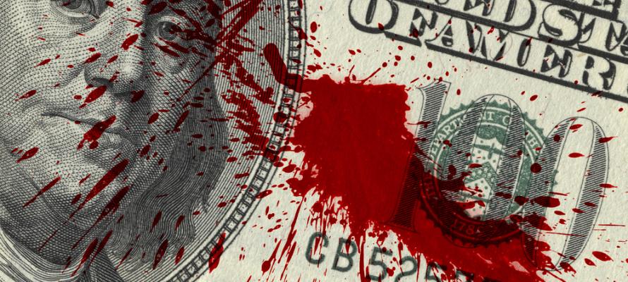 Тероисти преносе финансијска средства у друге земље