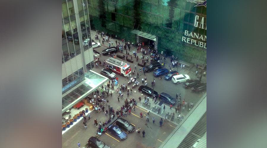 У Москви евакуисано више од 20.000 људи због претњи бомбама
