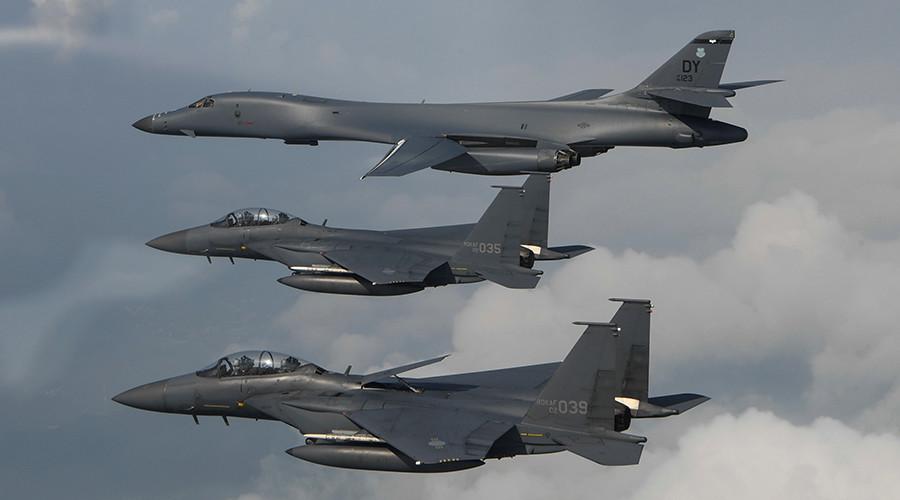 РТ: Вашингтон и Сеул разматрају распоређивање нуклеарних глава - Матис