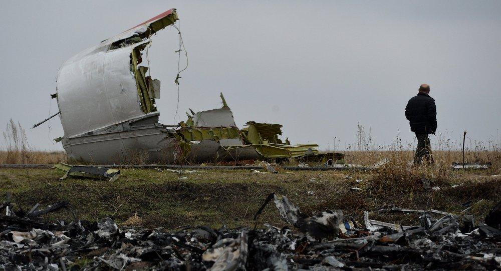 Pet država će kazniti krivce za pad aviona MH17 iznad Donbasa