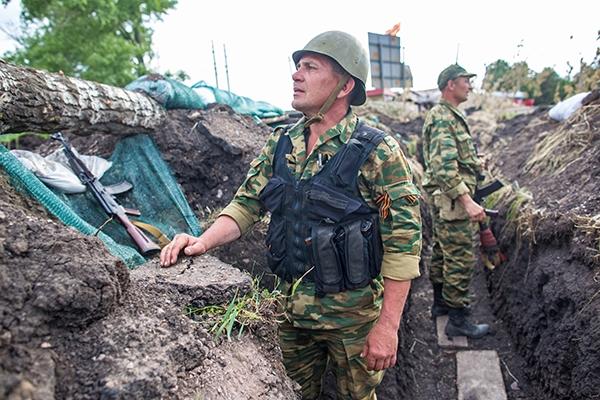 Кијевске снаге 21 пут напале територију ДНР