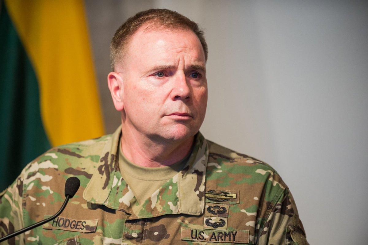 Хоџис: САД и НАТО не могу да испуне мисију у дигиталној безбедности
