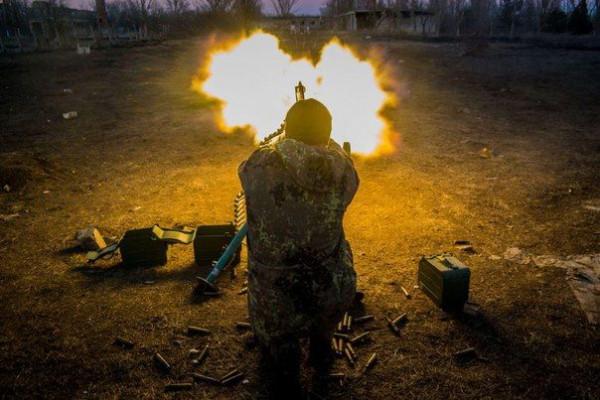 Кијевске снаге 51 пут напале територију ДНР