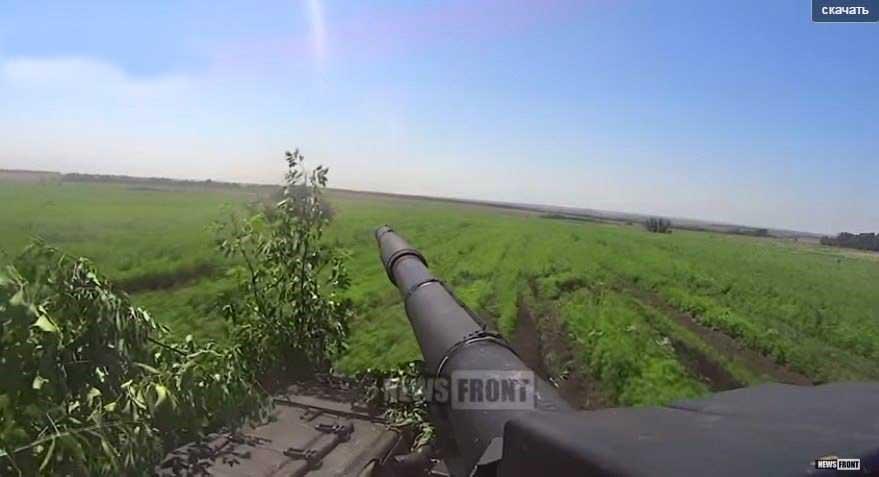 Кијевске снаге 24 пута напале територију ДНР