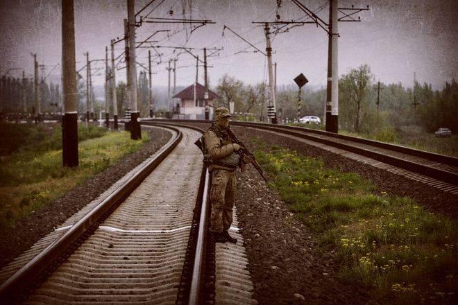 Кијевске снаге 47 пута напале територију ДНР