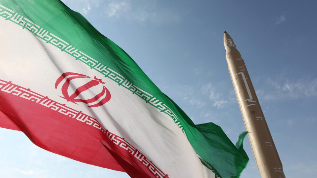 Иран: никад неће покушавати да направи или купи нуклеарно оружје