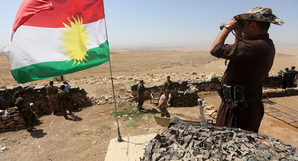 РТ: Србско пушке Кипар посредством САД доставио Курдима