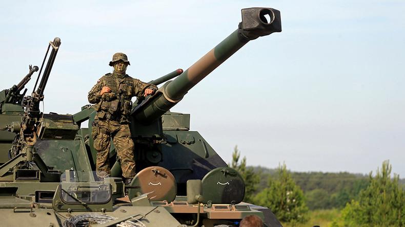 РТ: НАТО није довољан? ЕУ покреће сопствени војни савез
